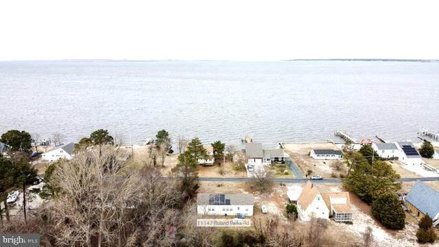 11147 Roland Parks Road, DEAL ISLAND, MD 21821 (#MDSO104312) :: Atlantic Shores Sotheby's International Realty