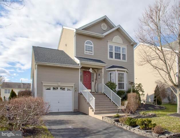 123 Arrowhead Drive, BURLINGTON, NJ 08016 (#NJBL389898) :: Certificate Homes