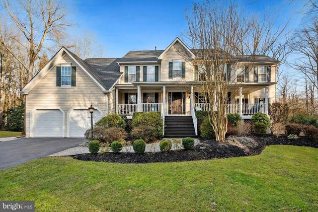 216 Quakerbridge Court, MOORESTOWN, NJ 08057 (#NJBL389900) :: The Dailey Group