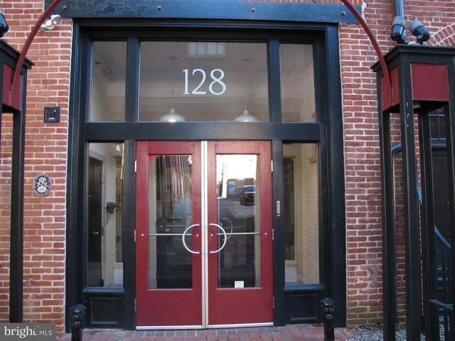 128 E Grant Street #203, LANCASTER, PA 17602 (#PALA176238) :: The Joy Daniels Real Estate Group