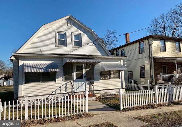 137 S Lawrence Street, BRIDGETON, NJ 08302 (#NJCB130910) :: Bob Lucido Team of Keller Williams Lucido Agency