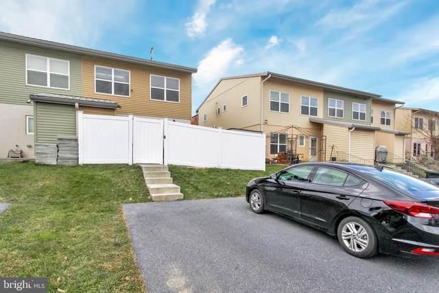 663 Fairview Avenue, LANCASTER, PA 17603 (#PALA176244) :: The Joy Daniels Real Estate Group