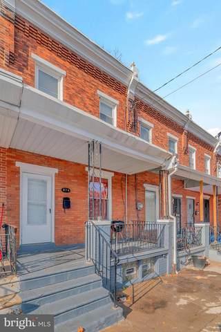 874 N 66TH Street, PHILADELPHIA, PA 19151 (#PAPH980070) :: Certificate Homes