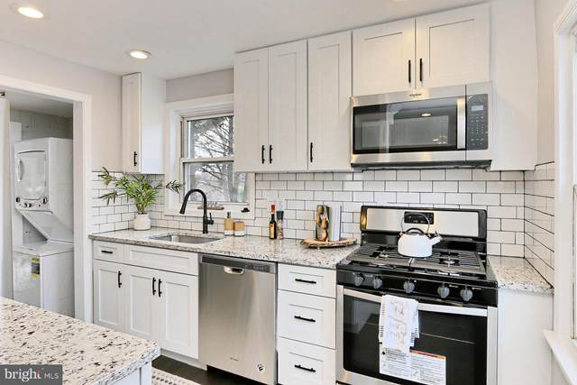 5016 11TH Street S, ARLINGTON, VA 22204 (#VAAR175202) :: SURE Sales Group