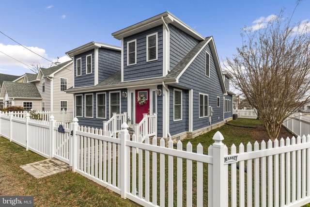 14352 Sedwick Avenue, SOLOMONS, MD 20688 (#MDCA180678) :: The Maryland Group of Long & Foster Real Estate