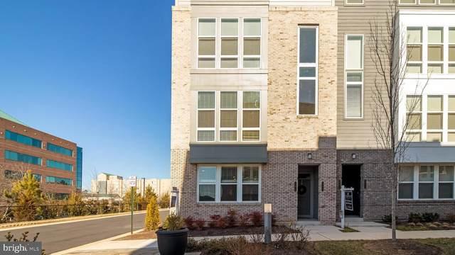 13419 Launders Street #27, HERNDON, VA 20171 (#VAFX1176762) :: The Riffle Group of Keller Williams Select Realtors