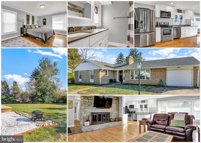 620 Rowe Drive, ABERDEEN, MD 21001 (#MDHR255976) :: ExecuHome Realty