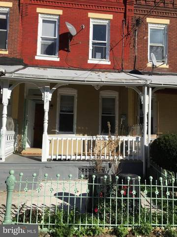 669 N Brooklyn Street, PHILADELPHIA, PA 19104 (#PAPH980378) :: Bowers Realty Group