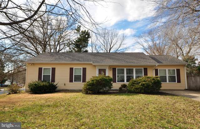 15025 Northcote Lane, BOWIE, MD 20716 (#MDPG594270) :: Pearson Smith Realty