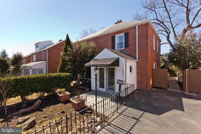 320 S Veitch Street, ARLINGTON, VA 22204 (#VAAR175228) :: City Smart Living