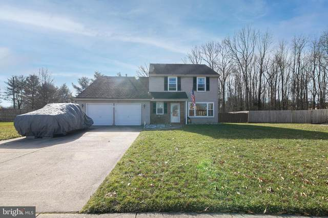 33 Staffordshire Road, CHERRY HILL, NJ 08003 (#NJCD411764) :: The Team Sordelet Realty Group