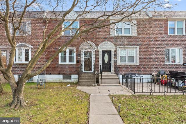 502 Rively Avenue, GLENOLDEN, PA 19036 (#PADE538150) :: LoCoMusings