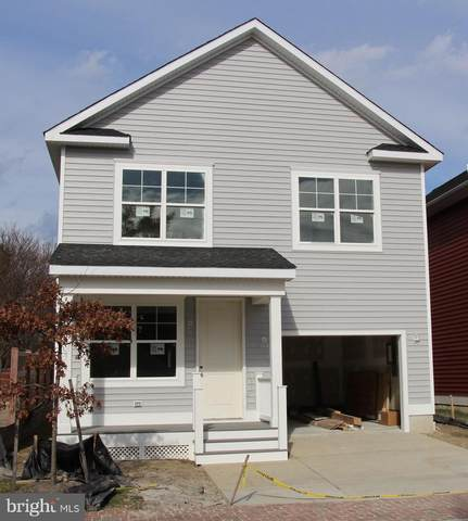 111 Dodson Avenue, SAINT MICHAELS, MD 21663 (#MDTA140200) :: BayShore Group of Northrop Realty