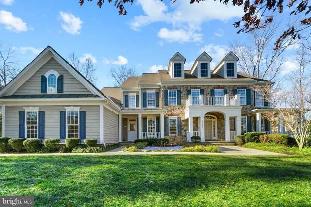 11208 Bluffs View, SPOTSYLVANIA, VA 22551 (#VASP228292) :: Sunrise Home Sales Team of Mackintosh Inc Realtors