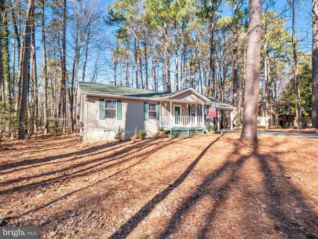853 Plains Road, LUSBY, MD 20657 (#MDCA180698) :: The Dailey Group
