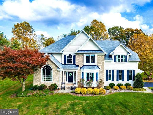 2801 Hunt Valley Drive, GLENWOOD, MD 21738 (#MDHW289744) :: The MD Home Team