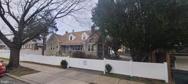 6417 Shelbourne Street, PHILADELPHIA, PA 19111 (#PAPH980638) :: REMAX Horizons