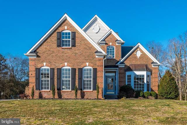 27169 Buckskin Trail, HARBESON, DE 19951 (#DESU176152) :: Brandon Brittingham's Team