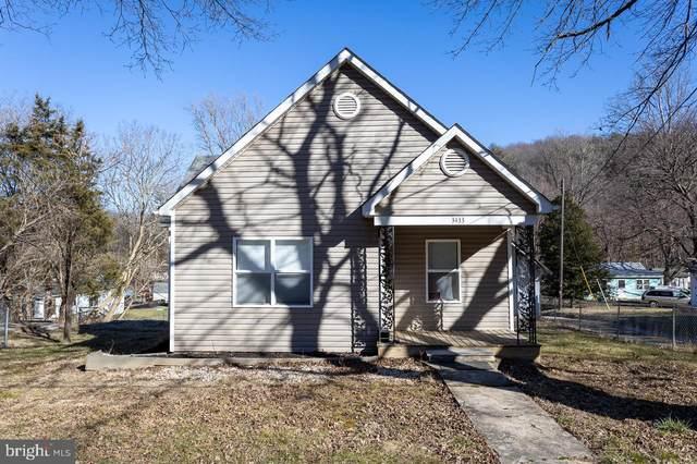 3433 Pine Grove Road, STANLEY, VA 22851 (#VAPA105874) :: Erik Hoferer & Associates