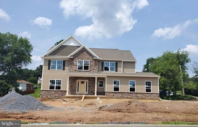 LOT 10 Fogg Road, HARRISBURG, PA 17112 (#PADA129466) :: Liz Hamberger Real Estate Team of KW Keystone Realty