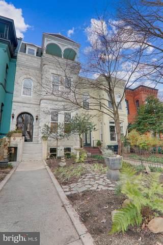 907 E Capitol Street SE, WASHINGTON, DC 20003 (#DCDC504626) :: Shamrock Realty Group, Inc