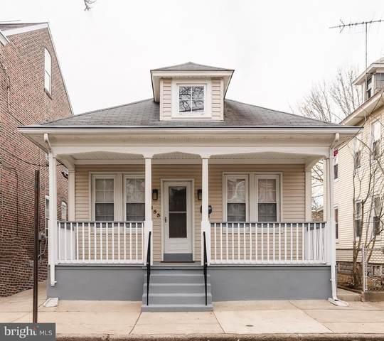 153 Barnt Avenue, TRENTON, NJ 08611 (#NJME306960) :: Holloway Real Estate Group