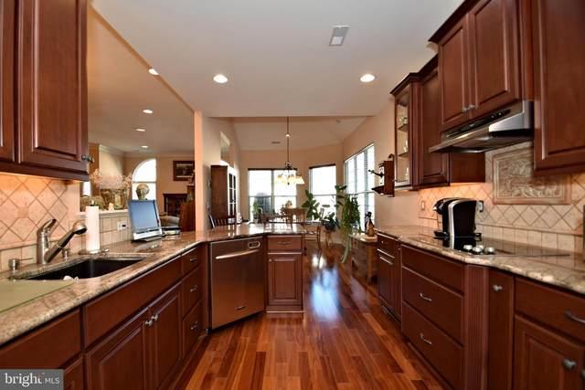 45 Villa Drive, WARMINSTER, PA 18974 (#PABU519232) :: Better Homes Realty Signature Properties