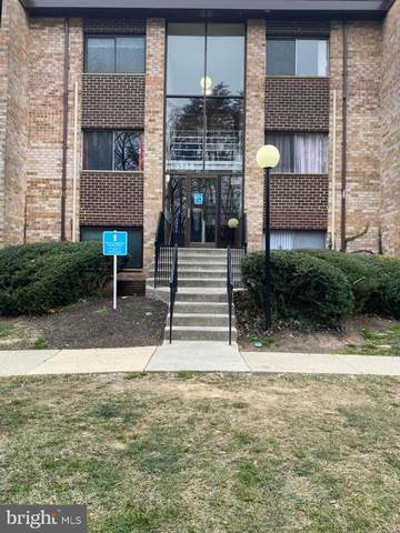 3730 Bel Pre Road #3, SILVER SPRING, MD 20906 (#MDMC741732) :: The Gold Standard Group