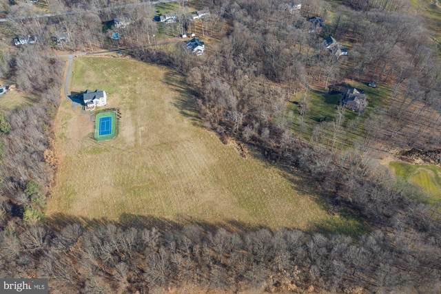 1739 Underwood Road, SYKESVILLE, MD 21784 (#MDHW289786) :: The Miller Team