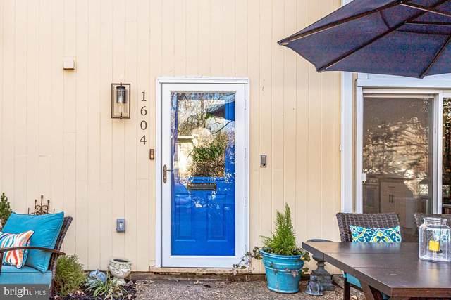 1604 Wainwright Drive, RESTON, VA 20190 (#VAFX1177158) :: The Piano Home Group