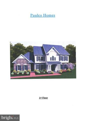 0 Hanover Pike, LITTLESTOWN, PA 17340 (#PAAD114668) :: The Joy Daniels Real Estate Group