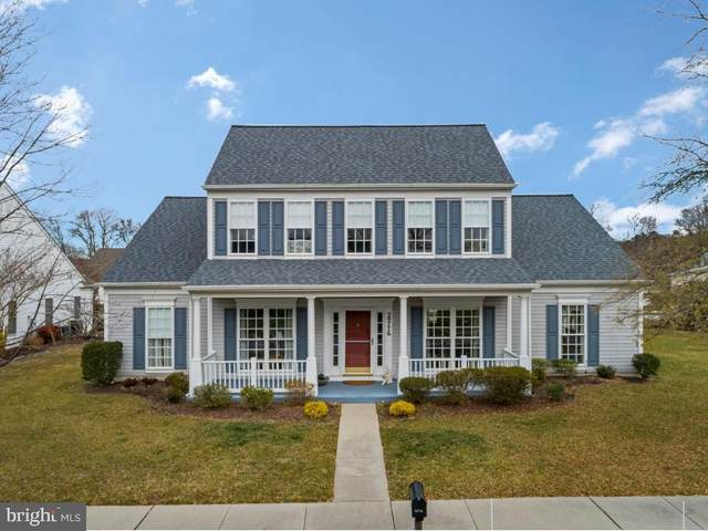 29776 Traceys Way, EASTON, MD 21601 (#MDTA140218) :: Bright Home Group
