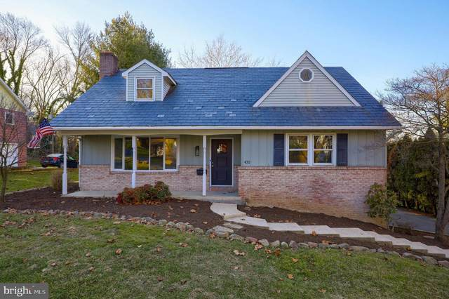 432 Spencer Avenue, LANCASTER, PA 17603 (#PALA176384) :: Iron Valley Real Estate