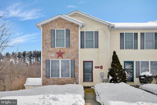 8862 Picadilly Circle, WAYNESBORO, PA 17268 (#PAFL177648) :: Colgan Real Estate