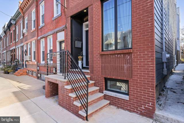 1409 N 30TH Street, PHILADELPHIA, PA 19121 (#PAPH981178) :: Bowers Realty Group
