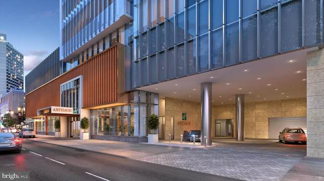 301 Broad Street S #1603, PHILADELPHIA, PA 19107 (#PAPH981192) :: The Dailey Group