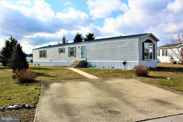 35177 Diva Ct., PITTSVILLE, MD 21850 (#MDWC111340) :: Bright Home Group