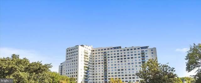 10201 Grosvenor Place #1515, ROCKVILLE, MD 20852 (#MDMC741880) :: EXIT Realty Enterprises
