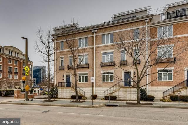 900 Valencia Court #188, BALTIMORE, MD 21230 (#MDBA537650) :: Jacobs & Co. Real Estate