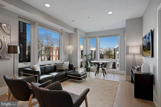 1112 Montello Avenue NE #201, WASHINGTON, DC 20002 (#DCDC504848) :: Tom & Cindy and Associates