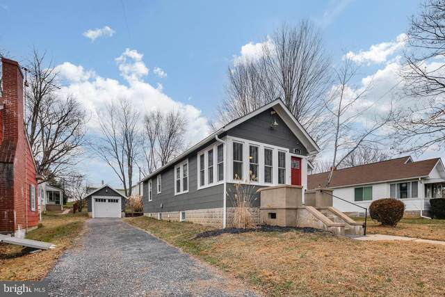 114 City View Avenue, WESTMINSTER, MD 21157 (#MDCR202118) :: The Redux Group