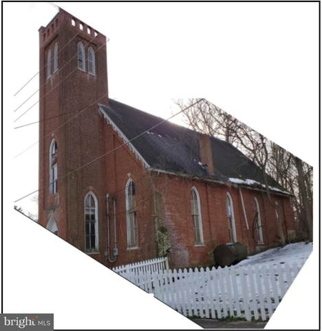4412 Main Street, ROHRERSVILLE, MD 21779 (#MDWA177386) :: Tessier Real Estate