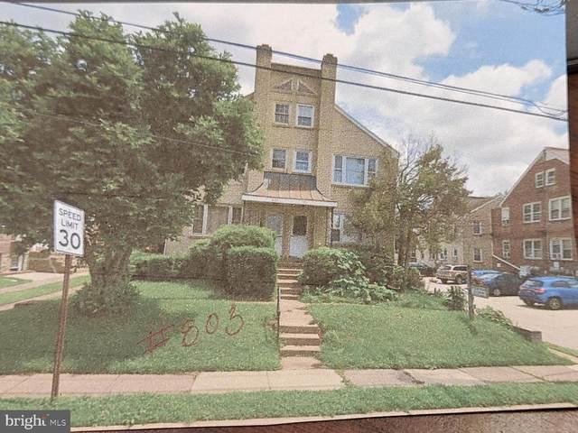 803 Burmont Road, DREXEL HILL, PA 19026 (#PADE538360) :: Keller Williams Real Estate