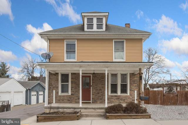 508 Locust Street, HANOVER, PA 17331 (#PAYK151964) :: ExecuHome Realty