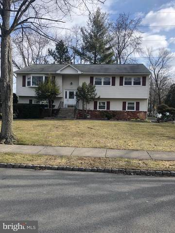 20 Arnold Drive, PARSIPPANY, NJ 07054 (MLS #NJMR100280) :: The Sikora Group
