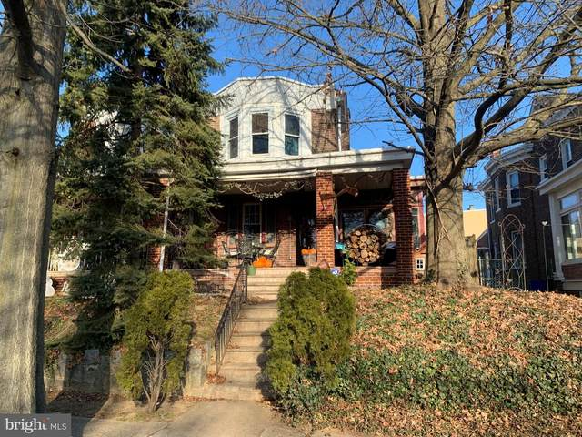 4423 Disston Street, PHILADELPHIA, PA 19135 (#PAPH981620) :: The Dailey Group