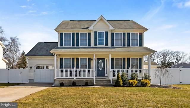 4 Mystic Court, DEPTFORD, NJ 08096 (MLS #NJGL270398) :: The Dekanski Home Selling Team