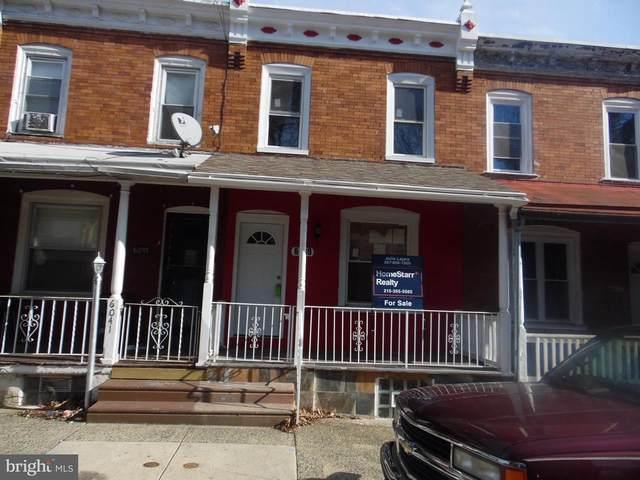 6039 N Norwood Street, PHILADELPHIA, PA 19138 (#PAPH981744) :: The Dailey Group