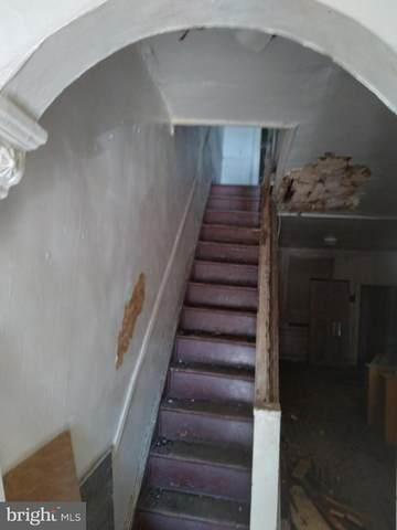 2114 W Saratoga Street W, BALTIMORE, MD 21223 (MLS #MDBA537794) :: Maryland Shore Living | Benson & Mangold Real Estate