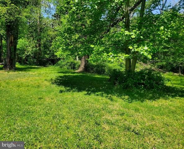 31 Carver Avenue, CLEMENTON, NJ 08021 (MLS #NJCD412032) :: The Dekanski Home Selling Team